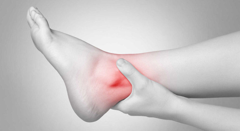 What is Achilles Tendon Injury
