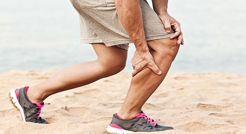 4 Ways to Prevent Muscle Cramps during Sports